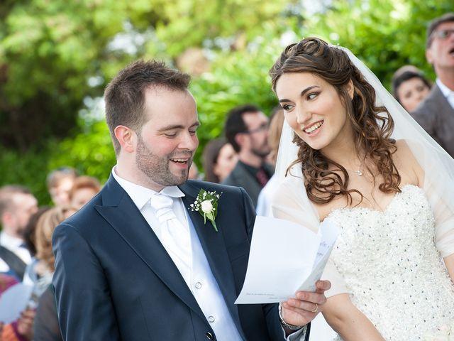 Il matrimonio di Emmanuele e Veronica a Roma, Roma 62