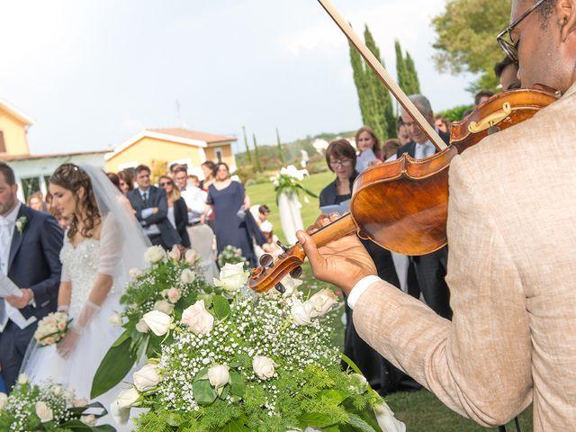 Il matrimonio di Emmanuele e Veronica a Roma, Roma 64