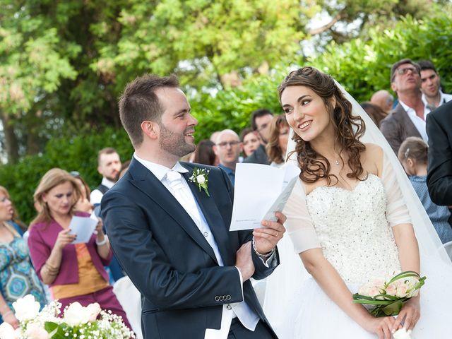 Il matrimonio di Emmanuele e Veronica a Roma, Roma 65