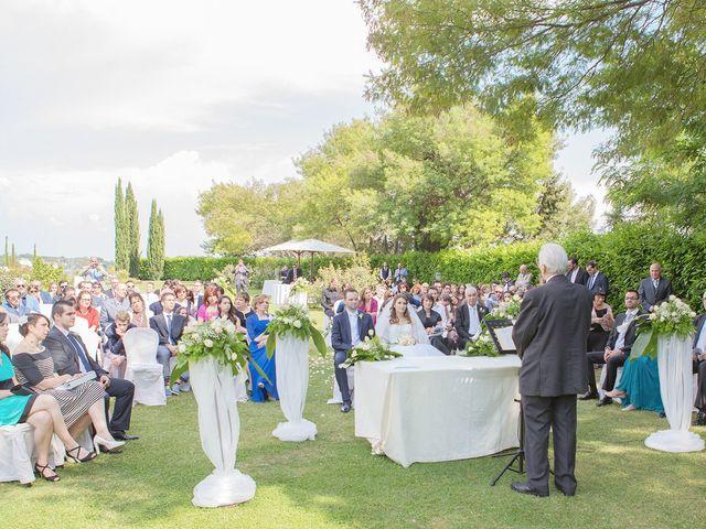 Il matrimonio di Emmanuele e Veronica a Roma, Roma 66