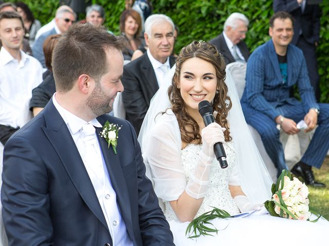 Il matrimonio di Emmanuele e Veronica a Roma, Roma 69