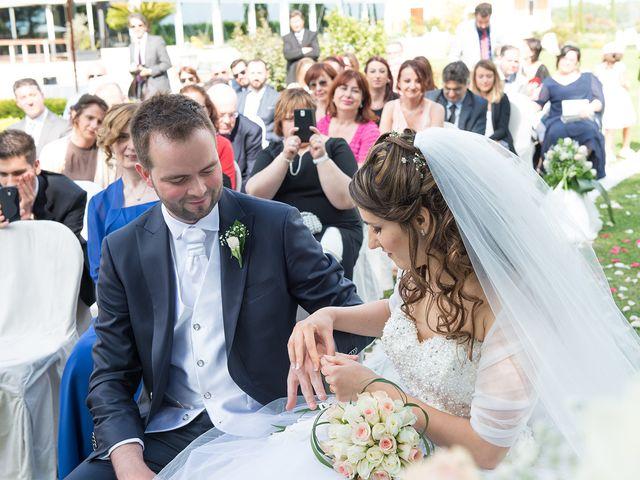 Il matrimonio di Emmanuele e Veronica a Roma, Roma 70