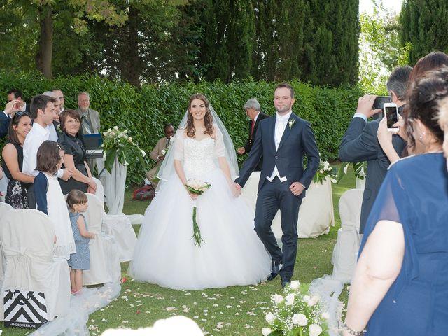 Il matrimonio di Emmanuele e Veronica a Roma, Roma 73