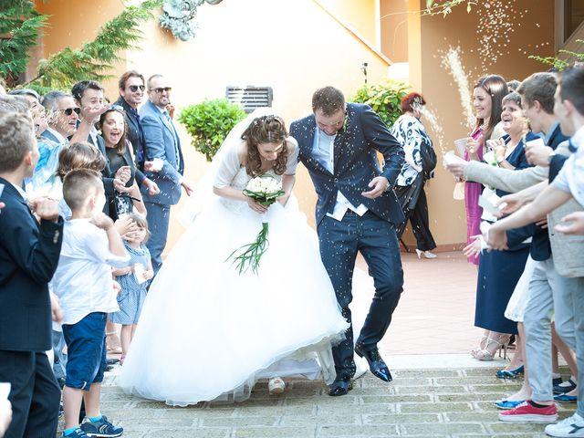 Il matrimonio di Emmanuele e Veronica a Roma, Roma 76
