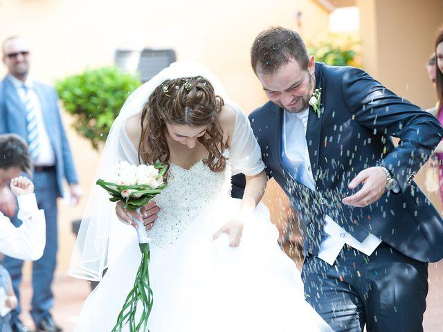 Il matrimonio di Emmanuele e Veronica a Roma, Roma 77