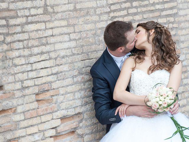 Il matrimonio di Emmanuele e Veronica a Roma, Roma 84