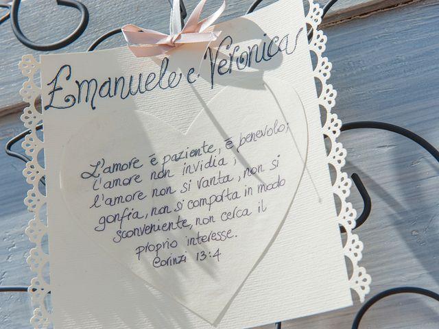 Il matrimonio di Emmanuele e Veronica a Roma, Roma 102