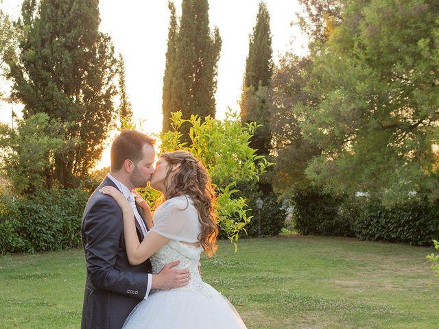 Il matrimonio di Emmanuele e Veronica a Roma, Roma 105
