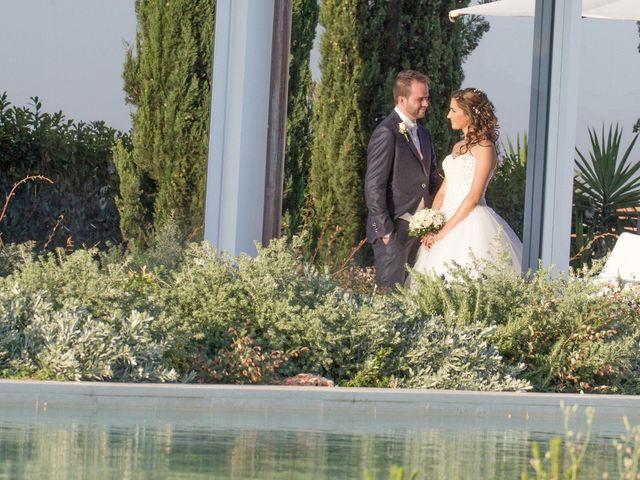 Il matrimonio di Emmanuele e Veronica a Roma, Roma 107