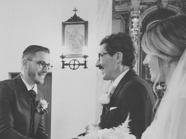 Il matrimonio di Veronica e Federico a Gorgo al Monticano, Treviso 21