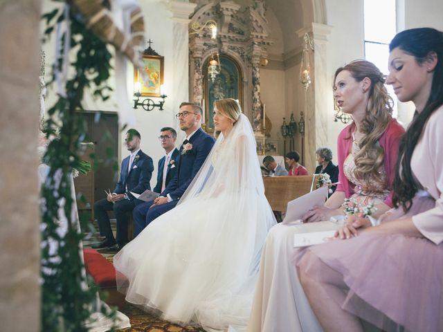 Il matrimonio di Veronica e Federico a Gorgo al Monticano, Treviso 24