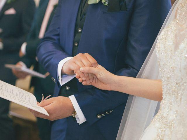 Il matrimonio di Veronica e Federico a Gorgo al Monticano, Treviso 25