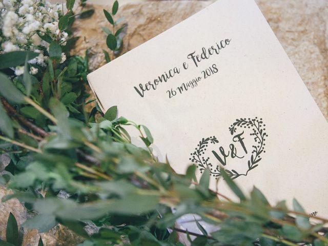 Il matrimonio di Veronica e Federico a Gorgo al Monticano, Treviso 27