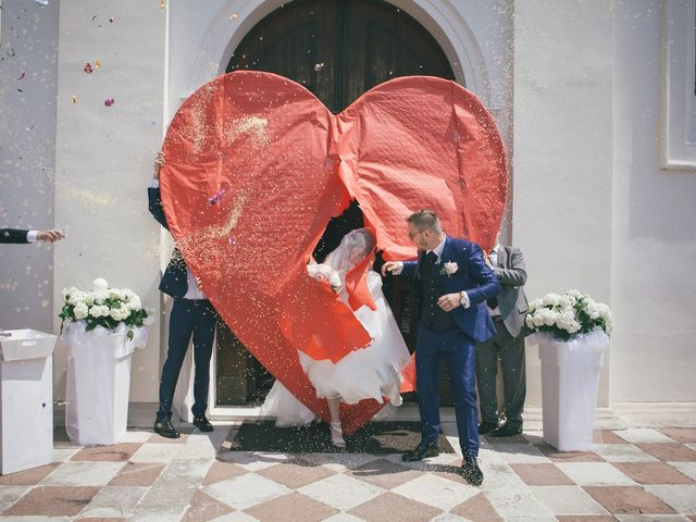 Il matrimonio di Veronica e Federico a Gorgo al Monticano, Treviso 29
