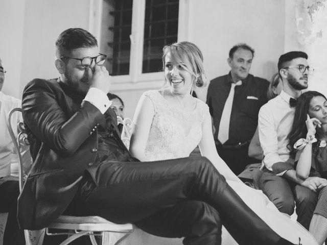 Il matrimonio di Veronica e Federico a Gorgo al Monticano, Treviso 73