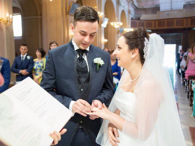 Il matrimonio di Gianluca e Serena a Lauria, Potenza 5