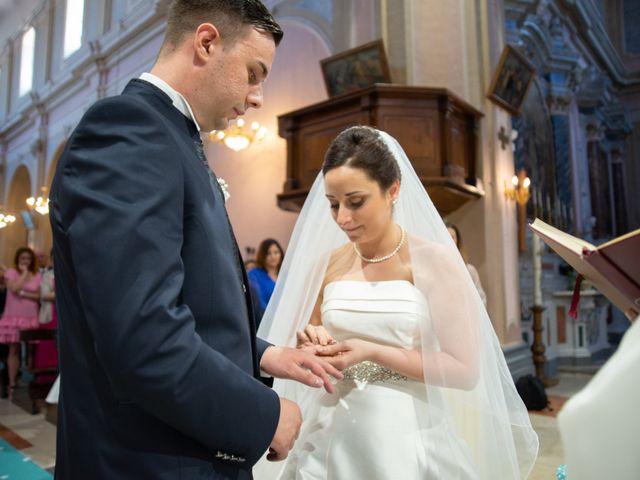 Il matrimonio di Gianluca e Serena a Lauria, Potenza 6