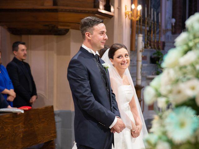 Il matrimonio di Gianluca e Serena a Lauria, Potenza 8