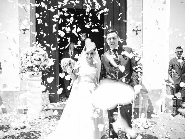 Il matrimonio di Gianluca e Serena a Lauria, Potenza 9