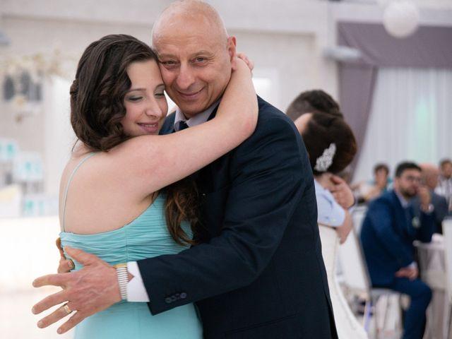 Il matrimonio di Gianluca e Serena a Lauria, Potenza 24