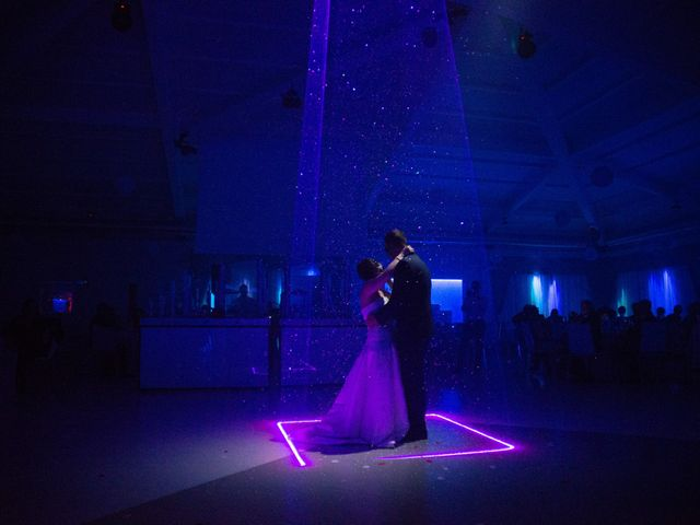 Il matrimonio di Gianluca e Serena a Lauria, Potenza 34