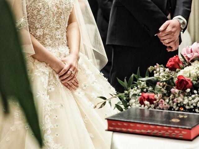 Il matrimonio di Wang Yin e Ding Wei a Chieti, Chieti 6