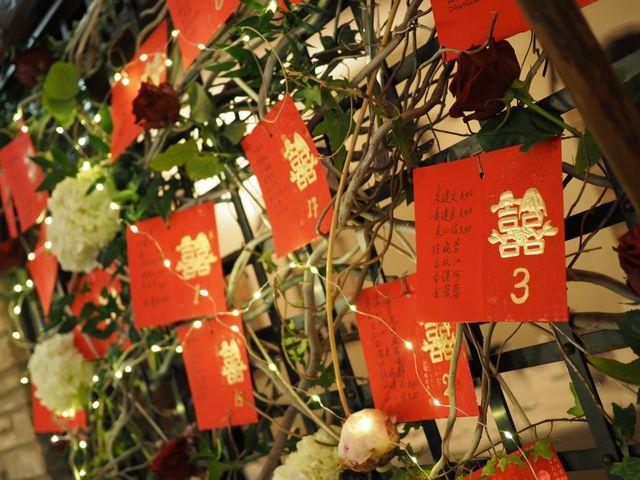Il matrimonio di Wang Yin e Ding Wei a Chieti, Chieti 12