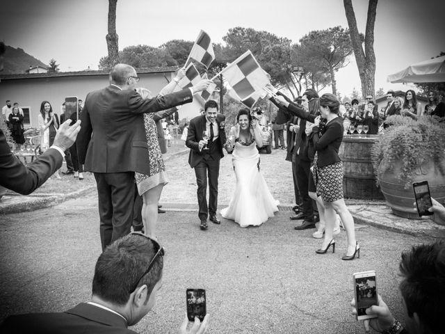 Il matrimonio di Lorenzo e Elisa a Ortonovo, La Spezia 3