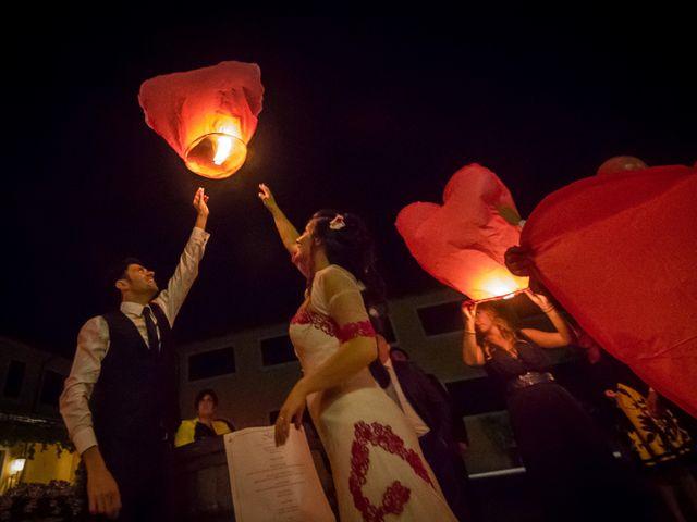 Il matrimonio di Lorenzo e Elisa a Ortonovo, La Spezia 4