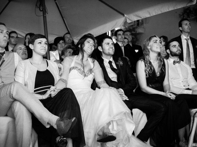 Il matrimonio di Lorenzo e Elisa a Ortonovo, La Spezia 11