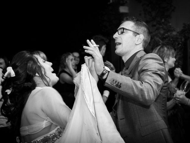 Il matrimonio di Lorenzo e Elisa a Ortonovo, La Spezia 12