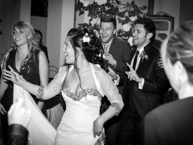 Il matrimonio di Lorenzo e Elisa a Ortonovo, La Spezia 13