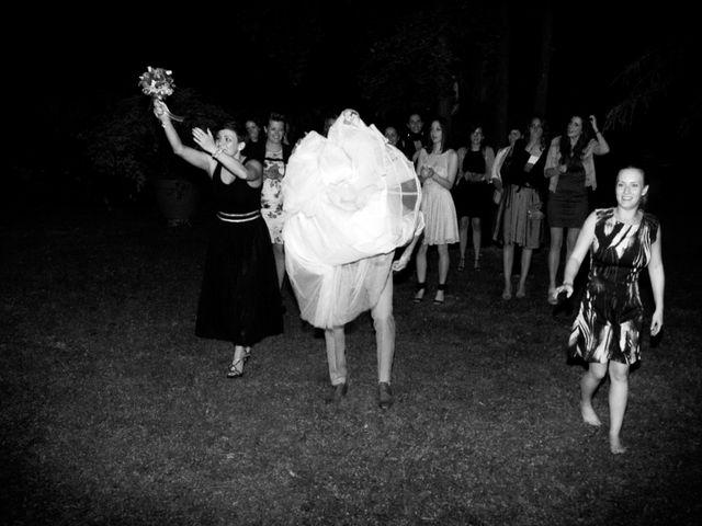 Il matrimonio di Lorenzo e Elisa a Ortonovo, La Spezia 14