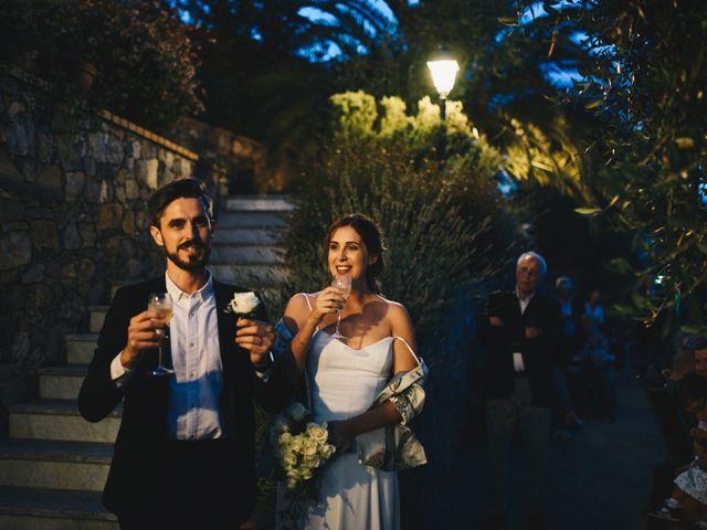 Il matrimonio di Mario e Elettra a Sarzana, La Spezia 13