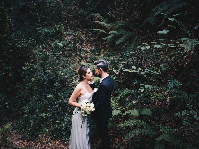 Il matrimonio di Mario e Elettra a Sarzana, La Spezia 15