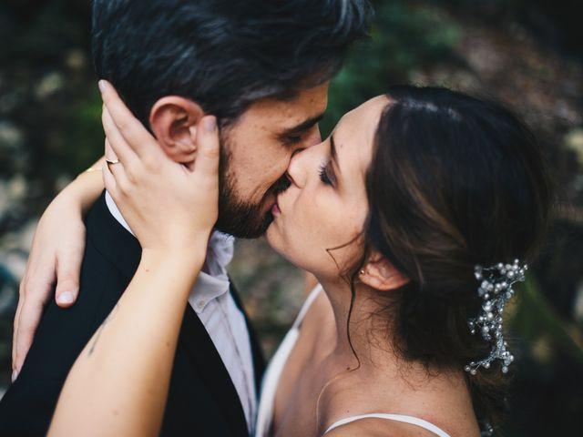 Il matrimonio di Mario e Elettra a Sarzana, La Spezia 21