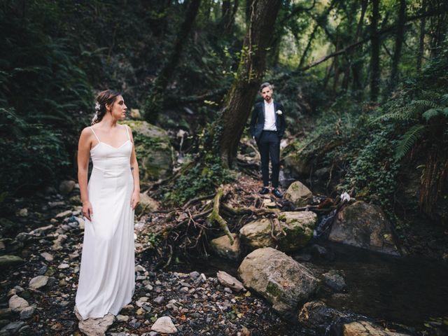 Il matrimonio di Mario e Elettra a Sarzana, La Spezia 22