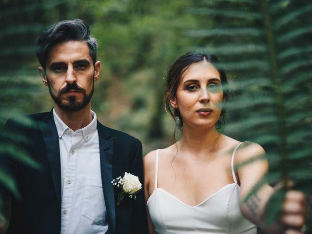 Il matrimonio di Mario e Elettra a Sarzana, La Spezia 28