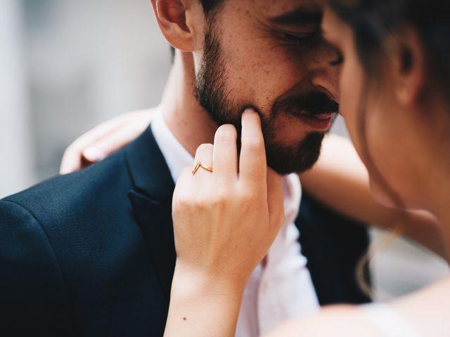 Il matrimonio di Mario e Elettra a Sarzana, La Spezia 39