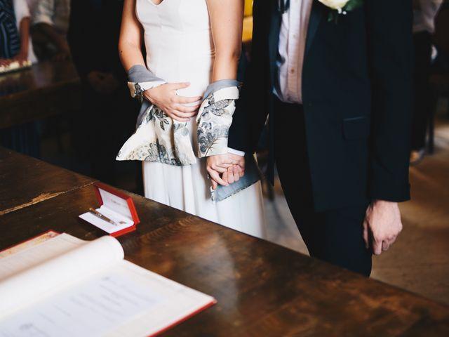 Il matrimonio di Mario e Elettra a Sarzana, La Spezia 53