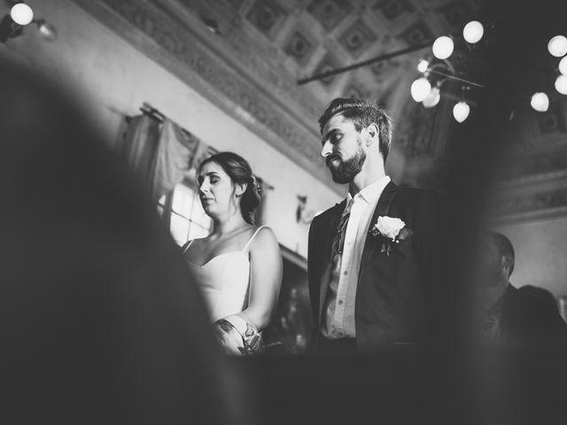 Il matrimonio di Mario e Elettra a Sarzana, La Spezia 55