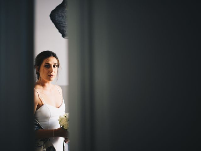 Il matrimonio di Mario e Elettra a Sarzana, La Spezia 63