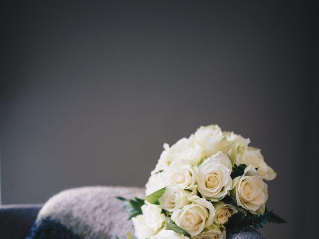 Il matrimonio di Mario e Elettra a Sarzana, La Spezia 71