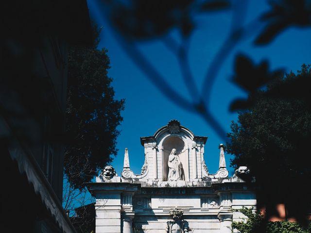 Il matrimonio di Mario e Elettra a Sarzana, La Spezia 101