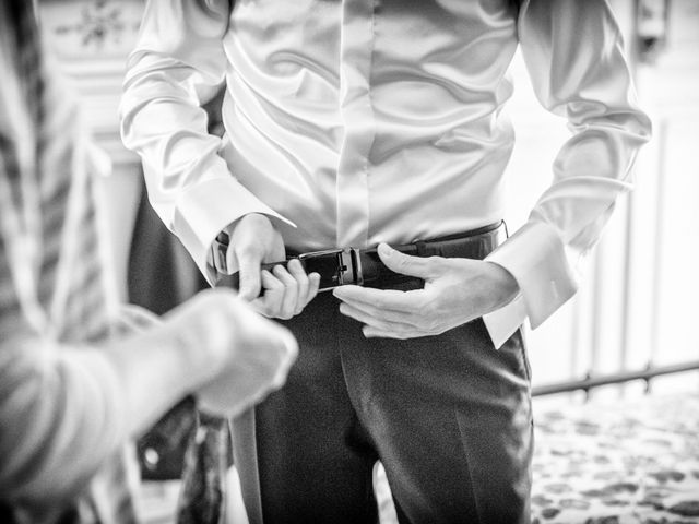 Il matrimonio di Mattia e Ilaria a Grosseto, Grosseto 4