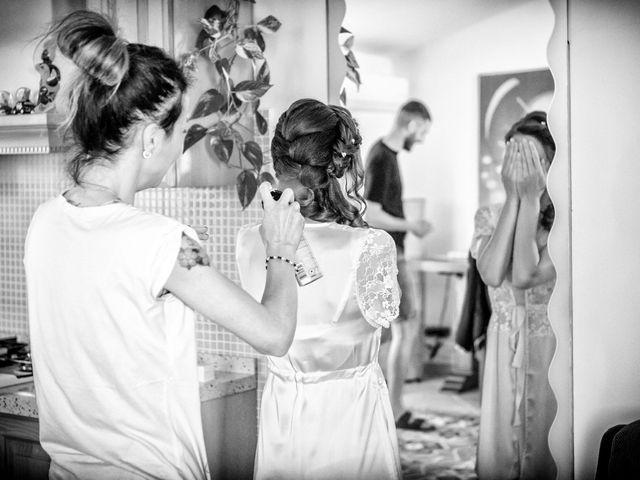 Il matrimonio di Mattia e Ilaria a Grosseto, Grosseto 8