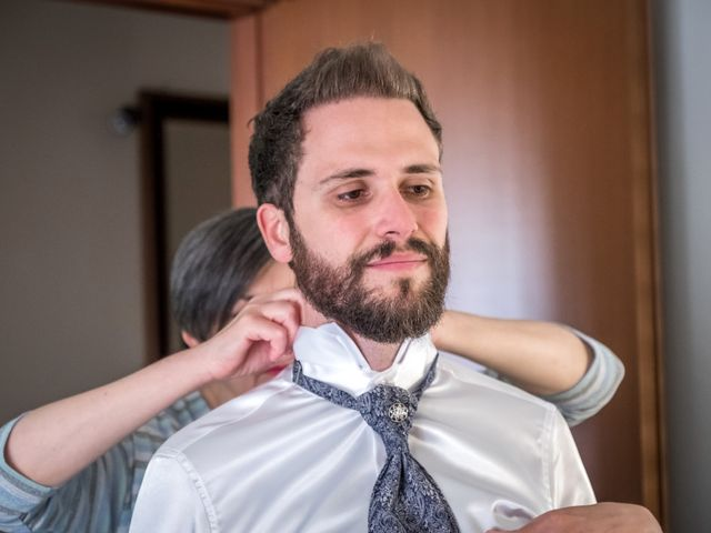 Il matrimonio di Mattia e Ilaria a Grosseto, Grosseto 13