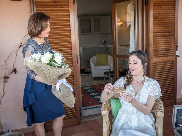 Il matrimonio di Mattia e Ilaria a Grosseto, Grosseto 18