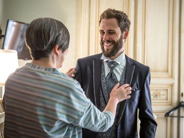 Il matrimonio di Mattia e Ilaria a Grosseto, Grosseto 23