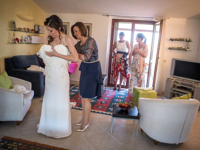 Il matrimonio di Mattia e Ilaria a Grosseto, Grosseto 39
